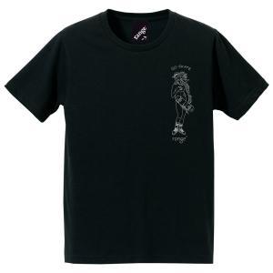 range goddess s/s tee レンジ Tシャツ|digit