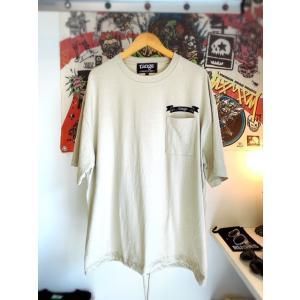 range over size pocket T レンジ Tシャツ|digit