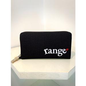 range long wallet 2 レンジ ブラック 長財布|digit