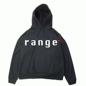 range big size hoody レンジ パーカー|digit