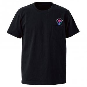 SANTAMONICA skull tropical pocket s/s tee サンタモニカ Tシャツ|digit