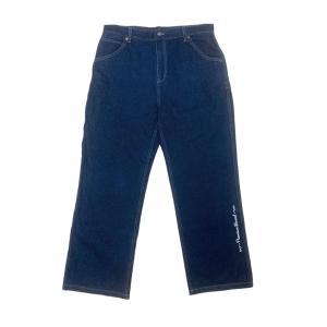 seedleSs wide carpenter denim pants シードレス カーペンター パンツ|digit