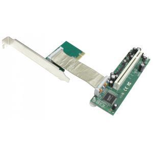 超人柱第2弾 PCI → PCI-express x1 変換 digital-gadget-geek