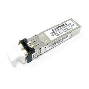 SFP(MiniGBIC) モジュール MTG-SFP-SX-C バルク品1年保証|digital-gadget-geek