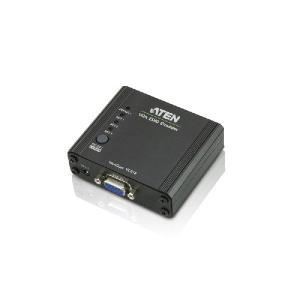 ATEN VC010 VGA EDID保持器 digital-gadget-geek