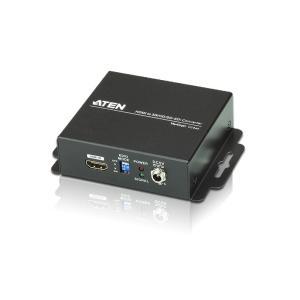 ATEN VC840 HDMI→3G/HD/SD-SDIコンバーター digital-gadget-geek