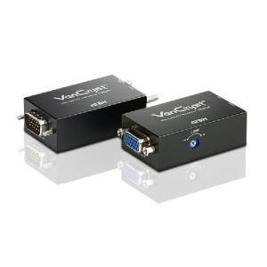 ATEN VE022 ミニカテゴリ5オーディオ・ビデオエクステンダー digital-gadget-geek