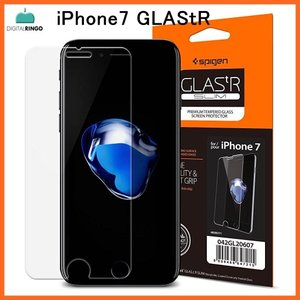 シュピゲン iPhone8/7 GLAS.tR SLIM ガラス フィルムフィルム SPIGEN i...