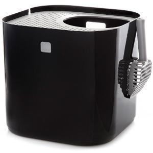 モデコ モデキャット リターボックス ブラック Modko Litter Box BK MK104|digital7
