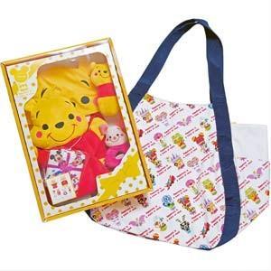 TAKARATOMY タカラトミー ディズニー Happy Baby Gift くまのプーさん|digital7