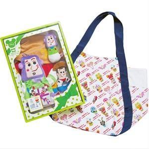 TAKARATOMY タカラトミー ディズニー Happy Baby Gift トイ・ストーリー|digital7