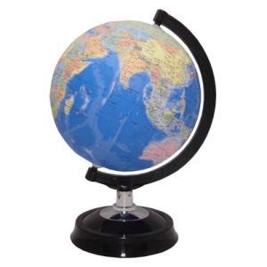 【在庫あり】地球儀 子供用 行政図タイプ 昭和カートン インテリア地球儀 日本製 球径26cm 26-GX digital7