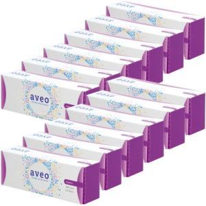コンタクトレンズ 1DAY アベオワンデー 30枚入り 12箱 1日使い捨て aveo 1day アイミー 送料無料|digital7
