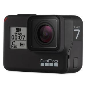 [新品] 国内正規品 GoPro ゴープロ HERO7 BLACK CHDHX-701-FW