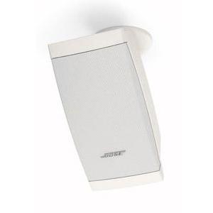 BOSE ボーズ 全天候型スピーカー(天井吊り下げブラケット付属) DS100SE-CMB (ホワイト) 1本 新品|digitalside