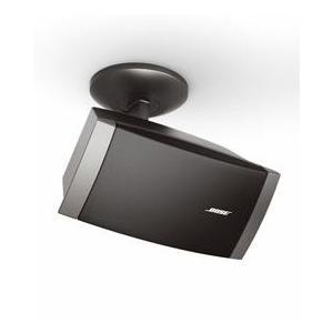 BOSE ボーズ 全天候型スピーカー(天井吊り下げブラケット付属) DS40SE-CMB (ブラック) 1本 新品|digitalside
