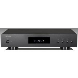 【限定生産モデル】 DELA ハイレゾ対応デジタルミュージックライブラリ HA-N1ZH30/2 (HDD 3TB×1 ブラック) 新品|digitalside
