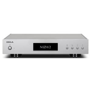 DELA ハイレゾ対応デジタルミュージックライブラリ HA-N1ZH30/2 (HDD 3TB×1 シルバー) 新品|digitalside