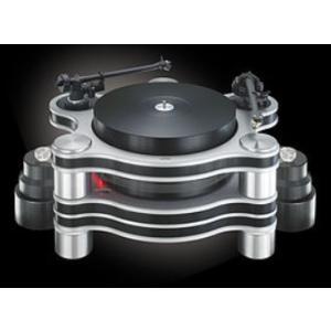 Hanss Acoustics ハンスアコースティクス アナログプレーヤー T-60 (トーンアーム別売り) 新品|digitalside