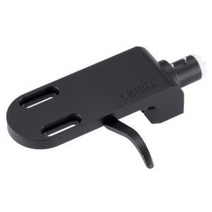IKEDA Sound Labs ヘッドシェル IS-2 端子部アルミモデル (ブラック) 1個 新品 digitalside