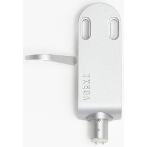 IKEDA Sound Labs ヘッドシェル IS-2 端子部アルミモデル (シルバー) 1個 新品 digitalside
