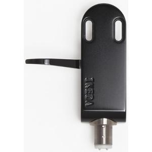 IKEDA Sound Labs ヘッドシェル IS-2T 端子部チタンモデル (ブラック) 1個 新品 digitalside