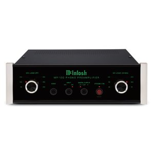 McIntosh マッキントッシュ フォノイコライザー MP100 新品|digitalside