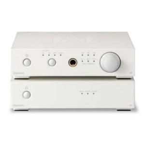 Olasonic オラソニック プリ/パワーセパレートアンプセット NANO-DA1 (プラチナホワイト) 新品|digitalside