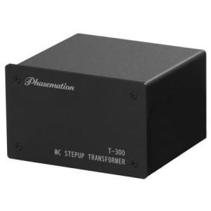 Phasemation フェーズメーション 昇圧トランス T-300 新品|digitalside