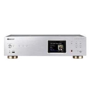 【アウトレットセール品】 Pioneer パイオニア ネットワークオーディオプレーヤー N-70A 外箱不良品(新品・未使用) 数量限定!
