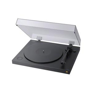 SONY ソニー アナログレコードプレーヤー PS-HX500 新品|digitalside