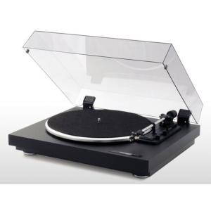 THORENS トーレンス レコードプレーヤー TD158 ブラック 新品|digitalside