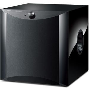 YAMAHA ヤマハ サブウーファー NS-SW1000 (ピアノブラック) 新品|digitalside