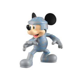 UDF ミッキーマウス (トロン Ver.) メディコム・トイ No.151(A4084)|digitamin