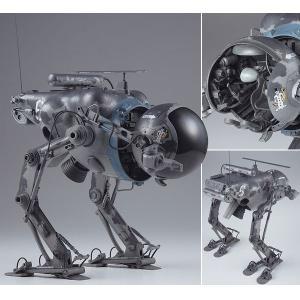 ハセガワ 1/20 マシーネンクリーガー/Ma.K 月面用戦術偵察機 LUM-168 キャメル プラモデル MK06(C3500)|digitamin