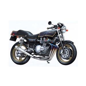 アオシマ 1/12 Kawasaki Z750FX フルチューン プラモデル バイク No.18(C6331)