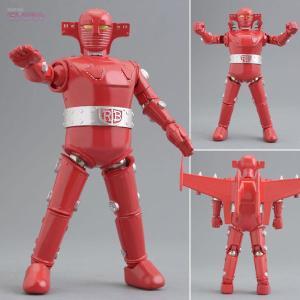 ダイナマイトアクション レッドバロン No.16 スーパーロボットレッドバロン エヴォリューショントイ(E9459) digitamin