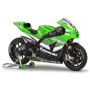 タミヤ 14109 1/12 オートバイ カワサキ Ninja ZX-RR プラモデル  ★1/12...