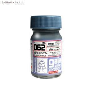 ガイアノーツ 基本カラー 062 ミディアムブルー(V1077)