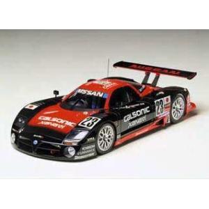 タミヤ 1/24 スポーツカーシリーズ No.192 日産 R390 GT1 プラモデル(X8250) digitamin