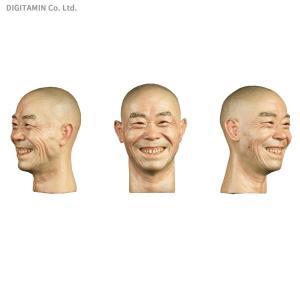 フェイスプールフィギュア 1/6 アジア男性 ヘッド 笑顔 005 【9月予約】|digitamin