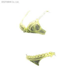 MCCトイズ 1/6 セクシー ランジェリー シリーズ サマーコレクション Mサイズ アップルグリーン MCC033-MA 【10月予約】|digitamin