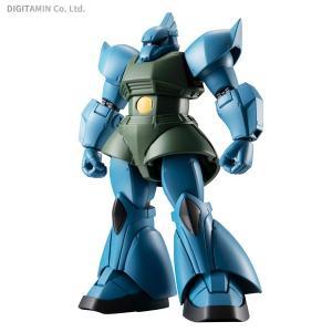 バンダイスピリッツ ROBOT魂 (SIDE MS) MS-14A ガトー専用ゲルググ ver. A...