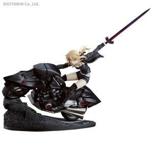 セイバー/アルトリア・ペンドラゴン(オルタ)&キュイラッシェ・ノワール Fate/Grand Order グッドスマイルカンパニー 【未定予約】|digitamin