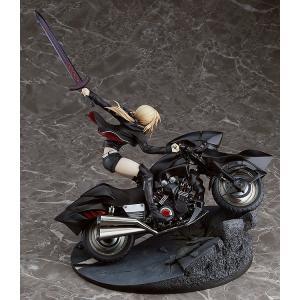 セイバー/アルトリア・ペンドラゴン(オルタ)&キュイラッシェ・ノワール Fate/Grand Order グッドスマイルカンパニー 【未定予約】|digitamin|06
