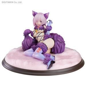 グッドスマイルカンパニー 1/7 Fate/Grand Order マシュ・キリエライト デンジャラス・ビースト フィギュア 【未定予約】|digitamin