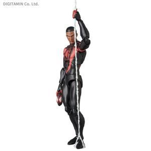 メディコム・トイ マーベル・コミック スパイダーマン マイルズ・モラレス フィギュア MAFEX マフェックス No.092 【8月予約】|digitamin