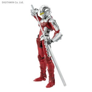 バンダイスピリッツ S.H.Figuarts ULTRAMAN SUIT ver7 -the Ani...
