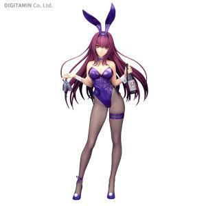 アルター 1/7 Fate/Grand Order スカサハ 刺し穿つバニーVer. フィギュア 【12月予約】|digitamin