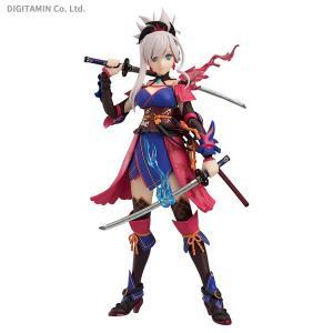 マックスファクトリー figma Fate/Grand Order セイバー/宮本武蔵 フィギュア ...